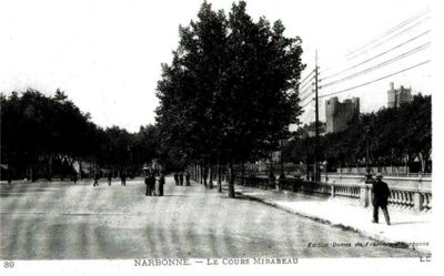1930 Cours Mirabeau